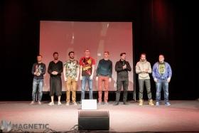 Bitwa Stand-uperów 2015