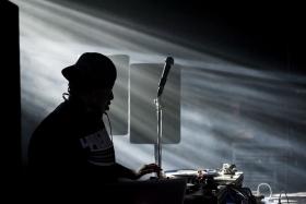 DJ Premier - Gdańsk - 2015