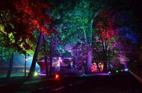 Otwarcie Nowej Części Parku Oliwskiego - 2014