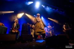 28.02.2019 Krakow klub Studio koncert Tinariwen fot. Robert Wilk