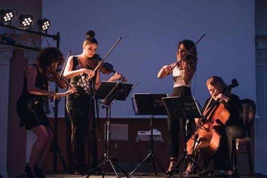 Chilla Quartet