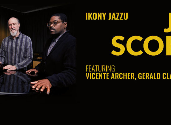 ikony jazzu - john scofield cover 2